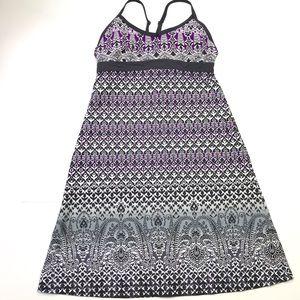 Athleta Printed Shorebreak Dress